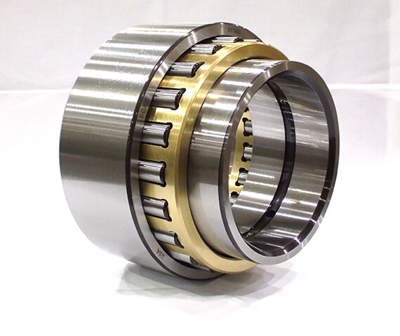 Bearing Types: The Technology to Make Life Easier (Parts and Usage)