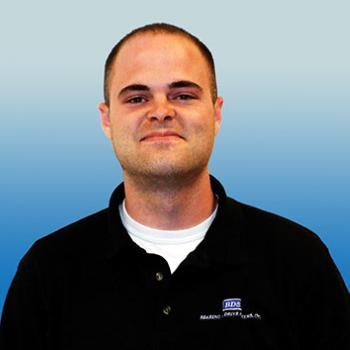 Dean Payne - BDS Sales Manager