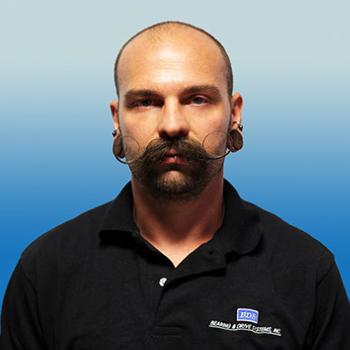 Jason Yarina - BDS Sales Team