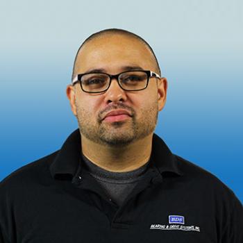 Julio Cano - BDS Sales Team