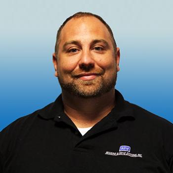 Sean Chikik - BDS Sales Team