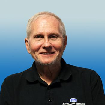 Tom Kolba - BDS Sales Team
