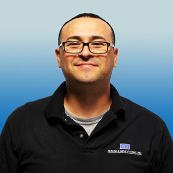 Willie Rivera - BDS Sales Team